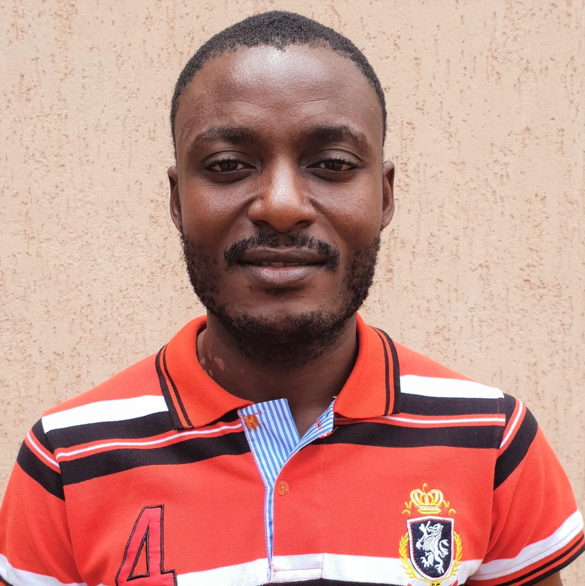 David EWOTOBE