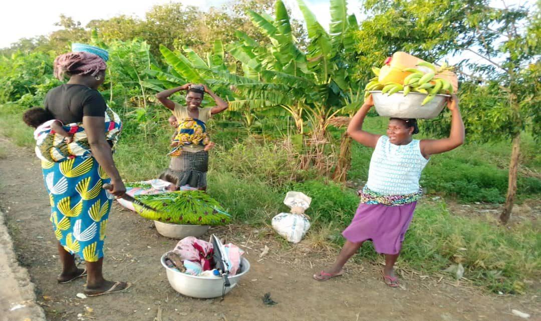 Réduction de la faim et de la pauvreté chez les femmes rurales au Togo : L'accès à la terre, facteur essentiel